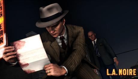 FOTO: Ohledání na místě činu si v L.A. Noire užijete až až