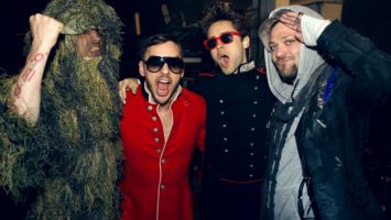 Foto: 30 Seconds To Mars
