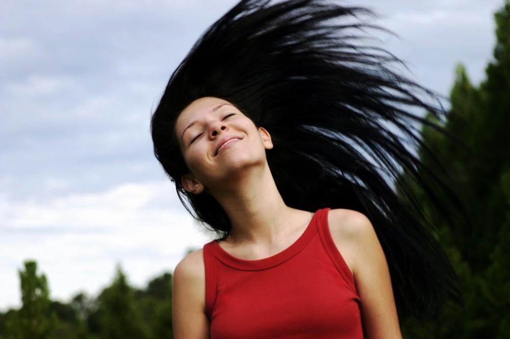 FOTO: Zdravé vlasy jsou krásné