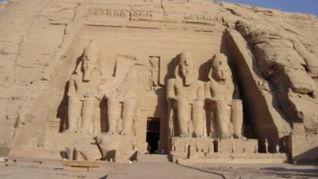 FOTO: Abu Simbel