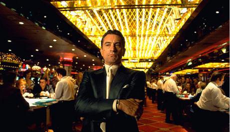 FOTO: Robert De Niro Casino