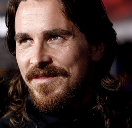 FOTO: Christian Bale
