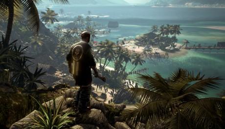 OBR.: Výhled na ostrov
