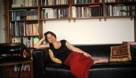 FOTO: Vášnivá čtenářka Radka Denemarková