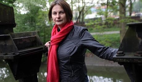FOTO: Literátka Radka Denemarková souzní melancholicky s vodním živlem