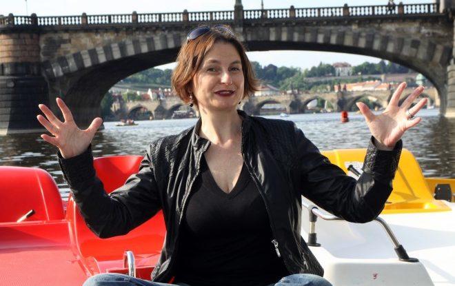 Foto: Radka Denemarková