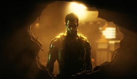 OBR.: Hlavní hrdina hry Adam