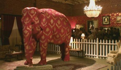 FOTO: !ELEPHANT - BARELY LEGAL 2006