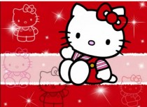 OBR: Hello Kitty