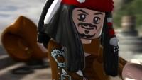 OBR: Jack Sparrow se svým kloboukem