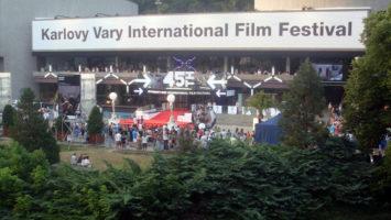 FOTO: Mezinárodní filmový festival Karlovy Vary