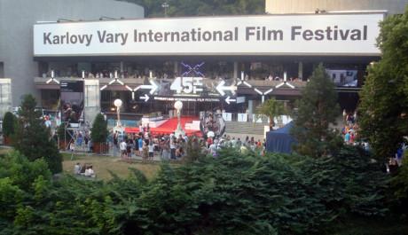 FOTO: Mezinarodni filmovy festival Karlovy Vary