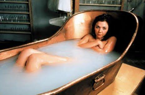 FOTO: Maggie ve filmu Sekretářka, kterým se proslavila