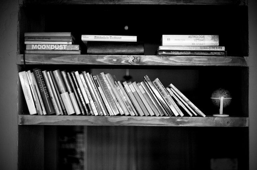 FOTO: Noc literatury