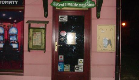 FOTO: Mexická restaurace La Paz
