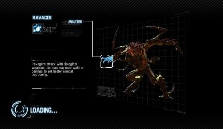 Red Faction Armageddon - Ravager