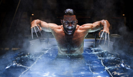 Foto: obrázek z filmu Wolverine