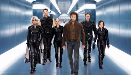 Foto: obrázek z filmu X-Men: Last Stand