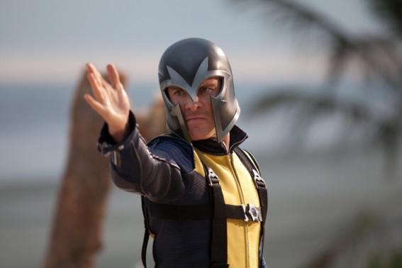 Foto: obrázek z filmu X-Men First Class
