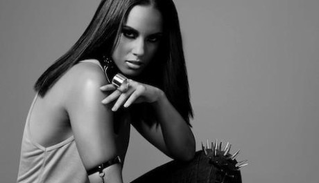 FOTO: Alicia Keys