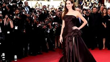FOTO: Angelina Jolie Cannes 2011