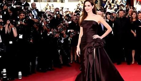 FOTO: Angelina Jolie Cannes 2011
