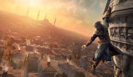 Assassins Creed Revelations Ezio