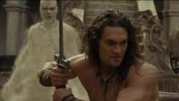 OBR: Barbar Conan