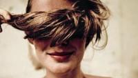 FOTO: Dívka, vlasy