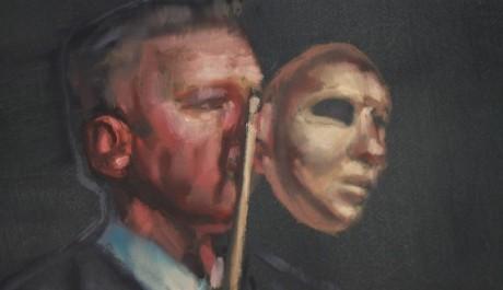 """Foto.""""Expanded Painting prezentuje současnou malbu."""""""
