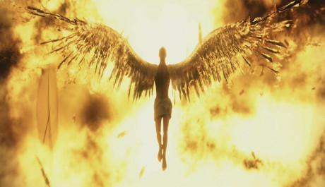 Deus Ex : Human Revolution - Anděl