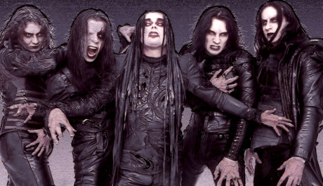 FOTO: Cradle of Filth