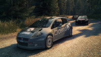 DiRT3 Rally