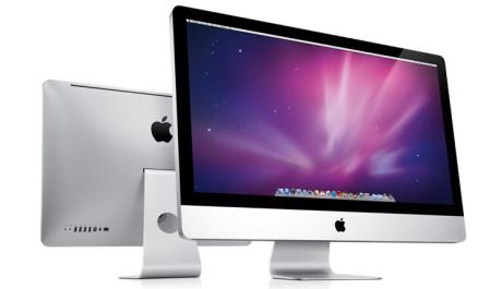 FOTO: Luxusní all-in-one počítače Apple iMac