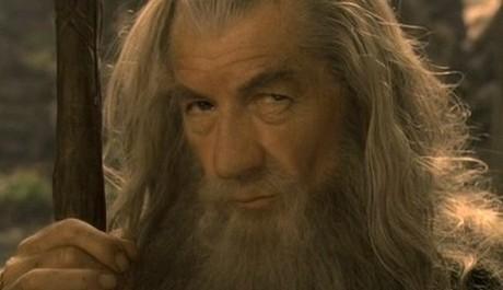 FOTO: Gandalf
