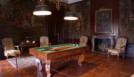 FOTO: Unikátní prostory zámku Hořovice