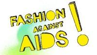 OBR.: Logo Fashion against AIDS