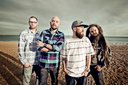 Foto: Looptroop Rockers