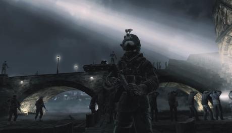 Modern Warfare 3 - noc