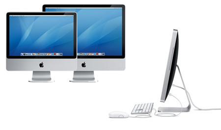 Foto: Apple iMac