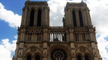 FOTO: Katedrala Notre Dame