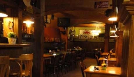 Foto: Kvelb a Pub Pastička