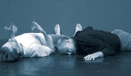 FOTO: Představení Nadauda a Vidala Lid beze jména