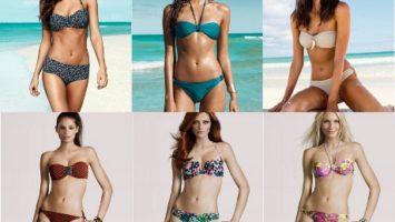 FOTO: Plavky 2011 z kolekce H&M