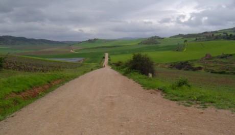 FOTO: cestou necestou až do Santiaga de Compostely