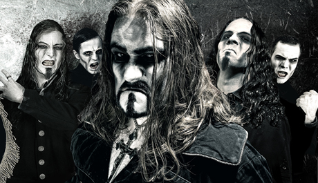 FOTO: Powerwolf