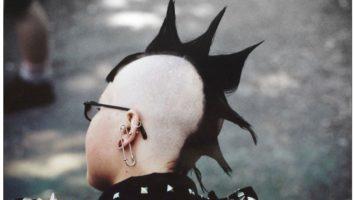 FOTO: Punk