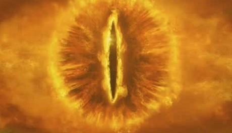 Sauronovo oko (Pán prstenů)
