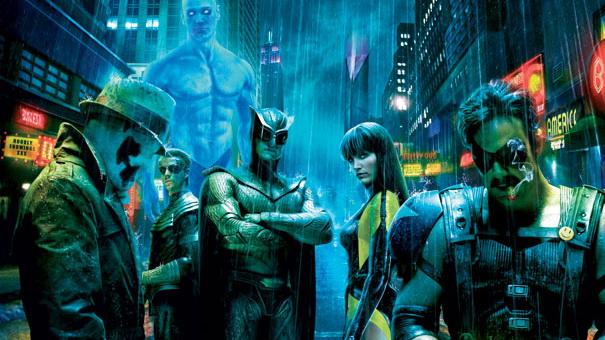 FOTO: Watchmen