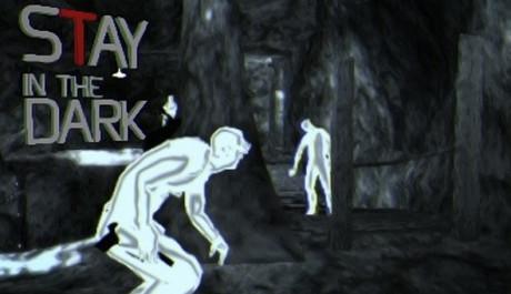 OBR.:Sam Fisher schovaný ve stínu